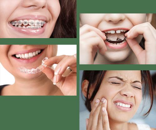 Orthodontics Mississauga Invisalign