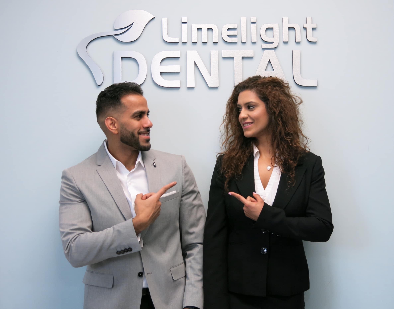 Mississauga dentists