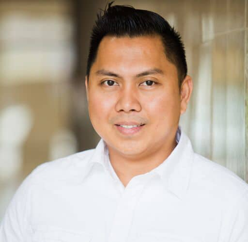 Richard Clinical Manager, Preventive Dental Assistant