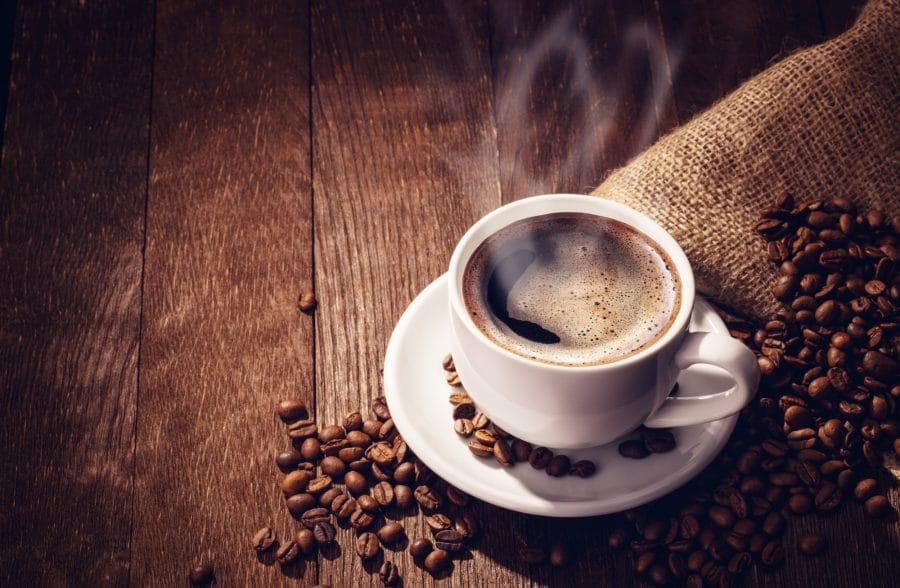 Can Coffee Harm Your Teeth?: Separating Myth From Fact