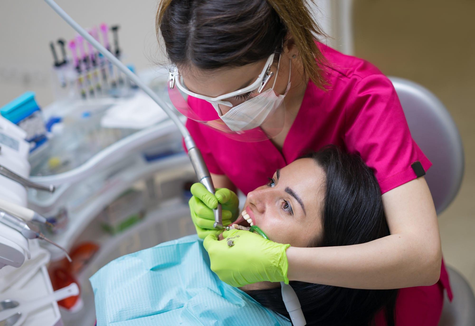 Does Regular Dental Cleaning Improve Dental Health