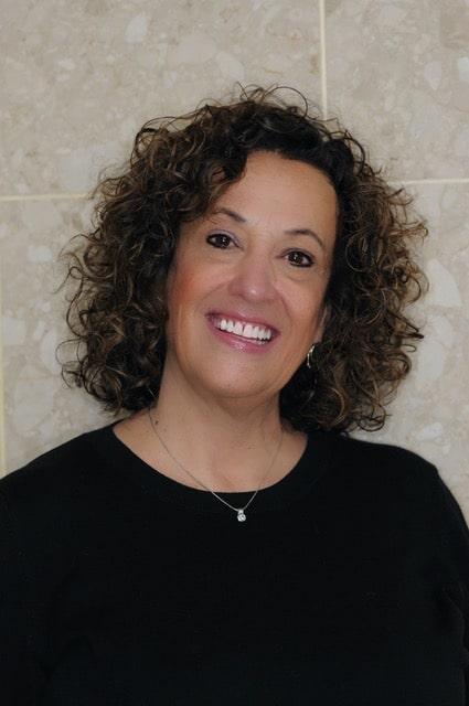 Sandra Office/HR Manager Limelight Dental